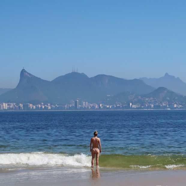 Inspiratie: Rio de Janeiro in 30 foto's!
