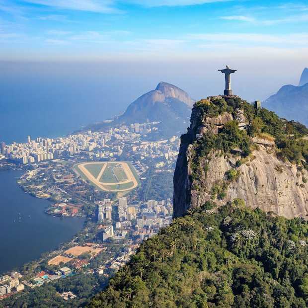 Rio de Janeiro: de stad die álles heeft