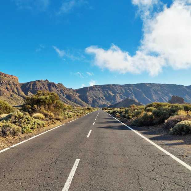 Mini roadtrip langs de oostkust van Spanje