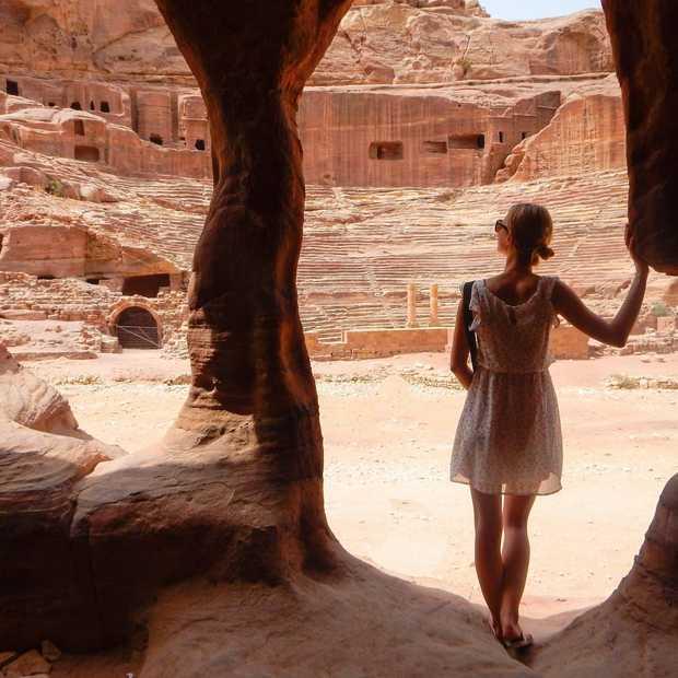 Adembenemende rondreis door magisch Jordanië