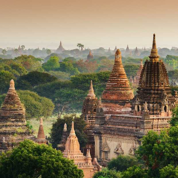 Een rondreis door het onontdekte Myanmar: dit is de perfecte route