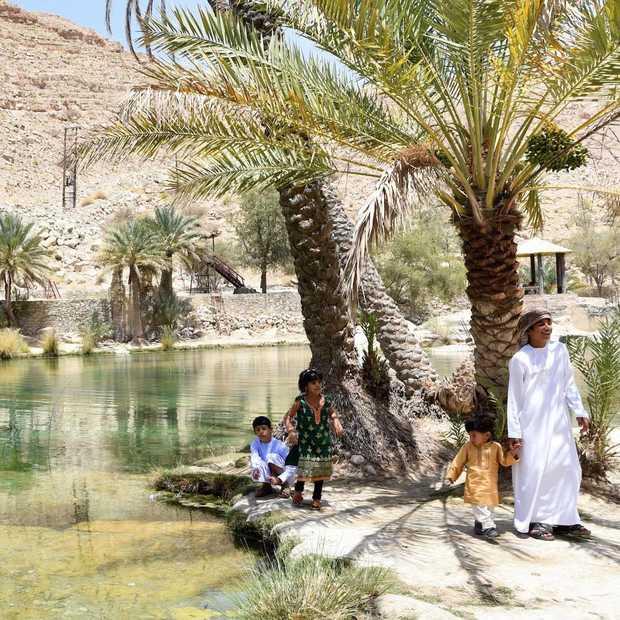 Zo boek je bijzondere rondreizen door het Midden-Oosten