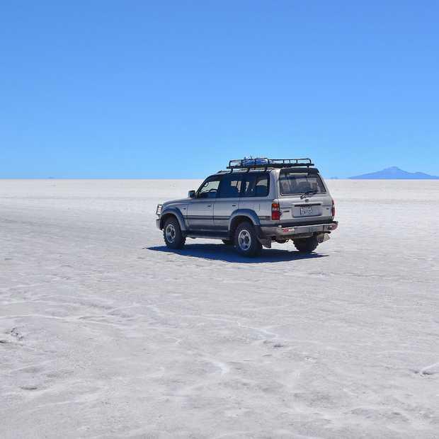 Salar de Uyuni: de ultieme tour door het mooiste stukje van Bolivia