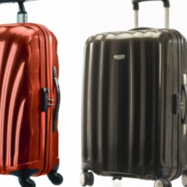Samsonite koffers Cosmolite en Cubelite nu in nieuwe trendy kleuren