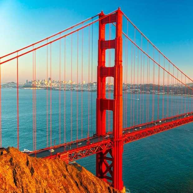 Plastic waterflesjes verboden in San Francisco