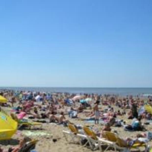 Nederlandse zomers steeds warmer