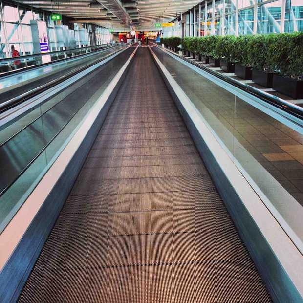 Schiphol Surprises: verras je Facebook-vrienden voor ze op reis gaan