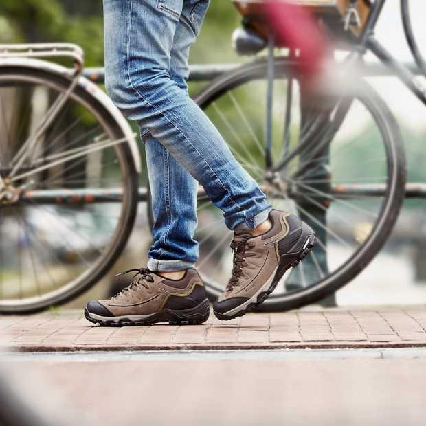 Navigatie in je schoen: Hi-Tec Navigator wijst je de weg!