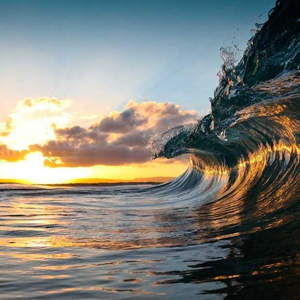 De schoonheid van de oceaan in 14 unieke foto's