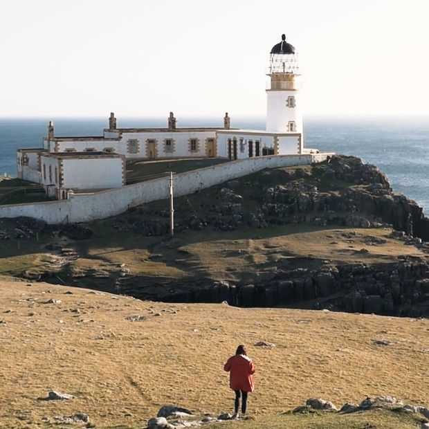 Droom weg bij magisch Schotland in deze prachtige video