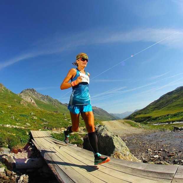 Silvrettarun 3000: trailrunning in Ischgl