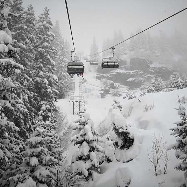 De ultieme skidag beleef je in Ski Amadé