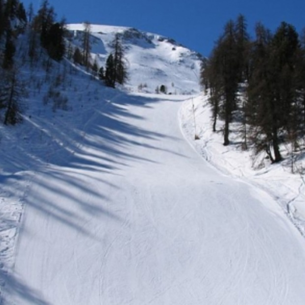 Op valentijnsdag romantisch dineren in de skilift!