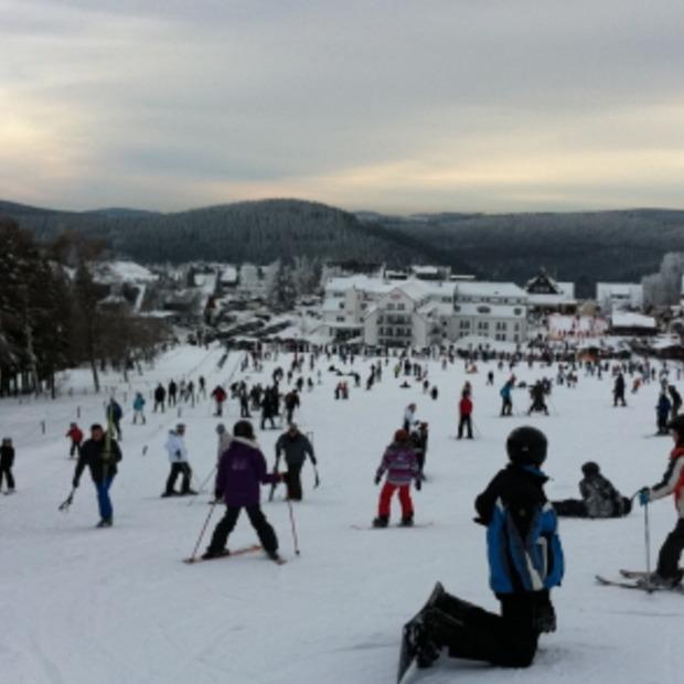 Gratis dalliften voor kinderen en beginners in Tirol