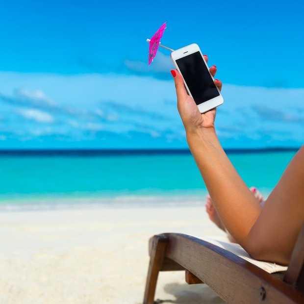 7 zomertips voor jou en je smartphone