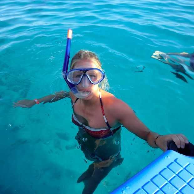 De vijf mooiste plekken ter wereld om te snorkelen