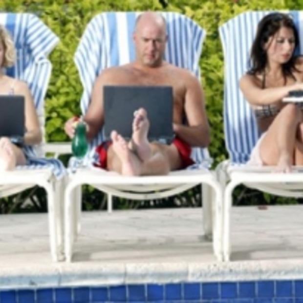 Onderzoek naar vakantie en Social Media