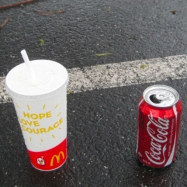 Definitief geen verbod op super-size soda in New York
