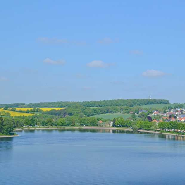 Onverwachts mooi Soest in Sauerland, Duitsland