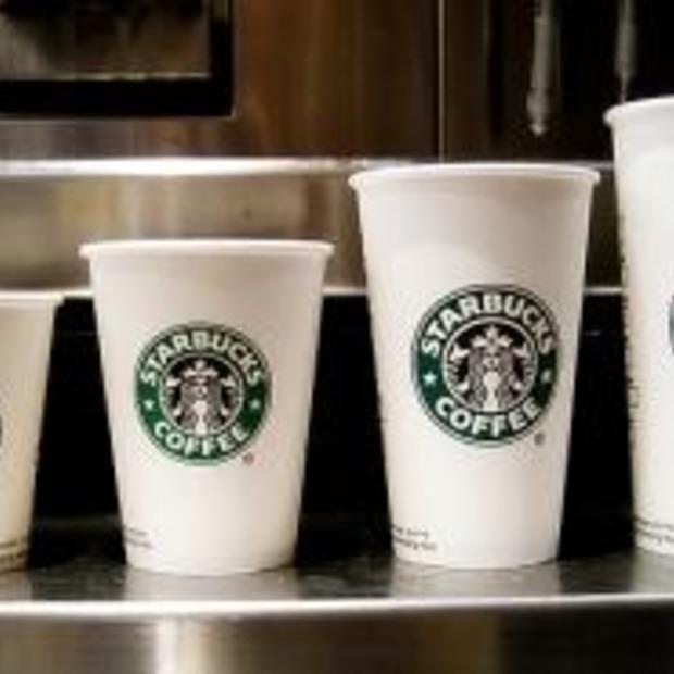 Starbucks fans opgelet!