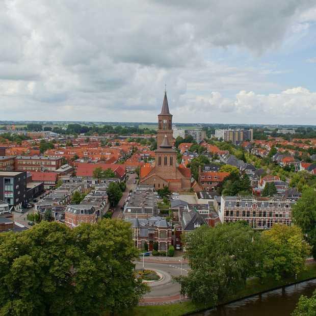 Op culinaire ontdekkingstrip door Leeuwarden