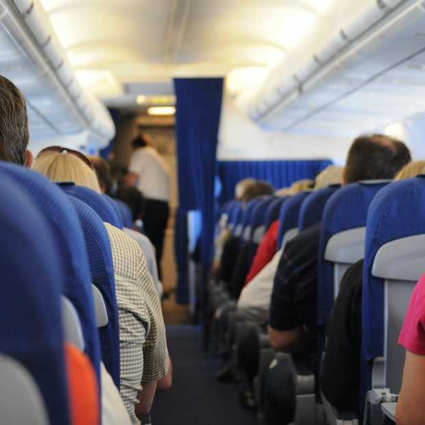 Wat er gebeurt als stewardessen eerlijk zouden zijn...