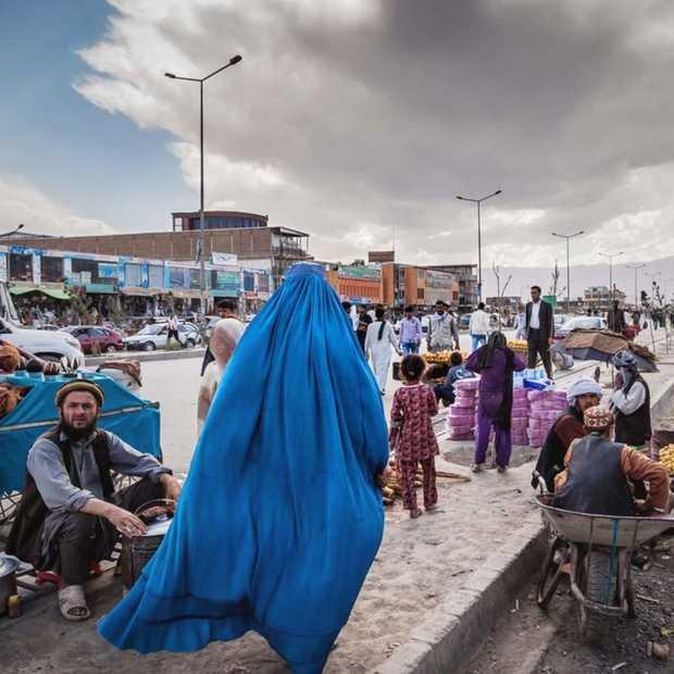 Streets of the World: één foto in ieder land ter wereld