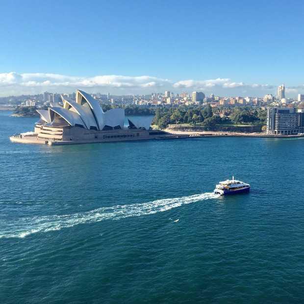 De 5 coolste dingen om te doen in Sydney