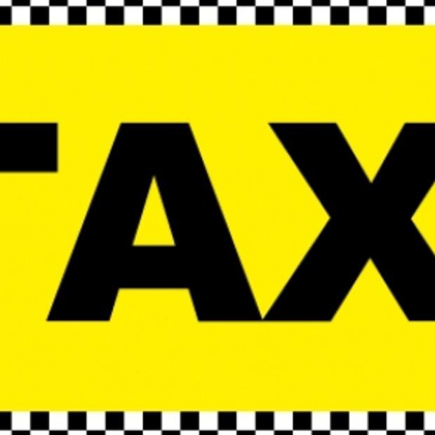 Taxi taxi taxi......
