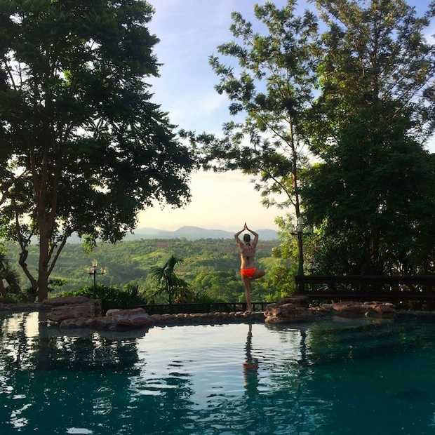 10 kleine geluksmomenten in Thailand