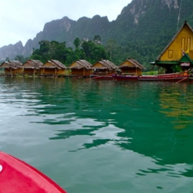 Highlights en lowlights van Thailand