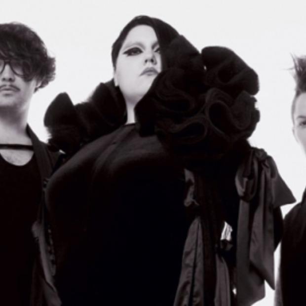Ischgl opent wintersportseizoen met rockband Gossip