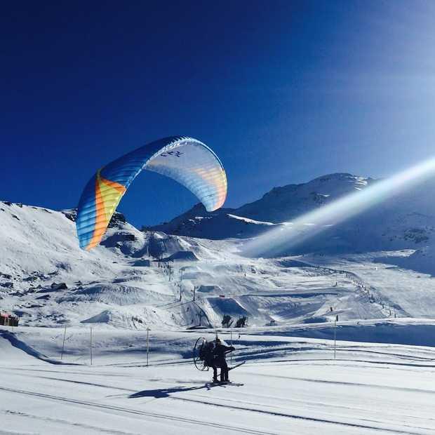 4 dingen die je moet doen tijdens je wintersport in Tignes!