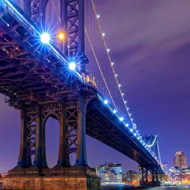 New York knalt van je scherm in deze 8K timelapse