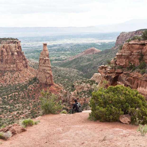 Dit wil je zien en doen in Colorado!