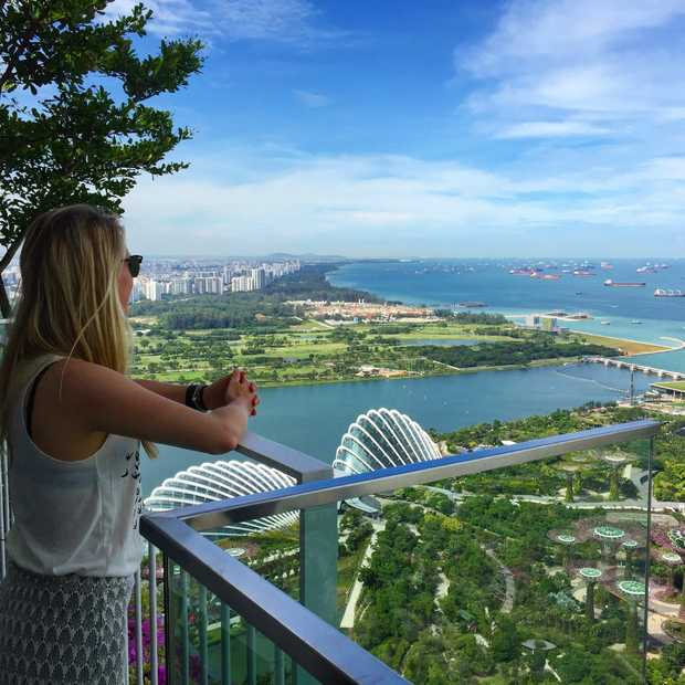 5 leuke tips om te doen in Singapore!