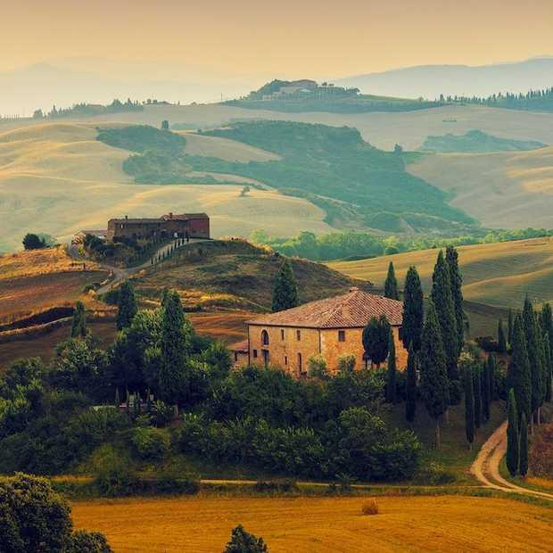 Roadtrip Toscane: de ultieme route en tips om te slapen
