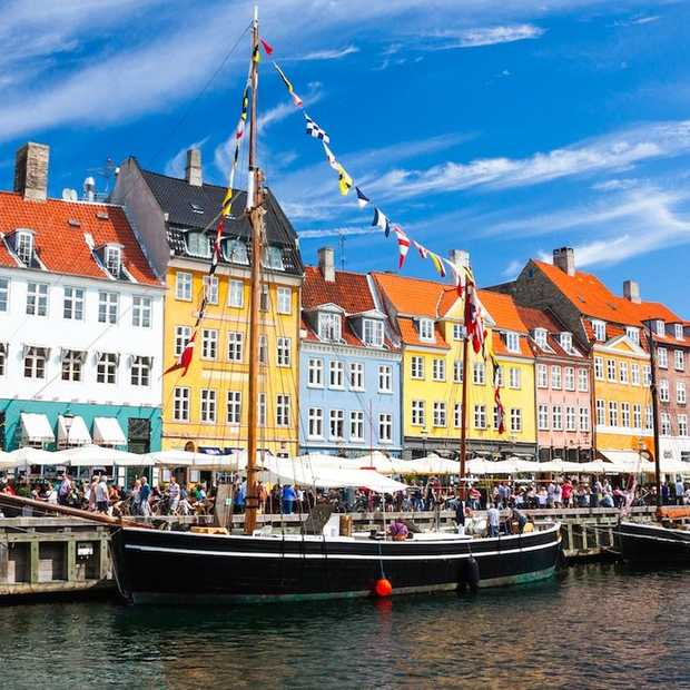 Kopenhagen shopping guide