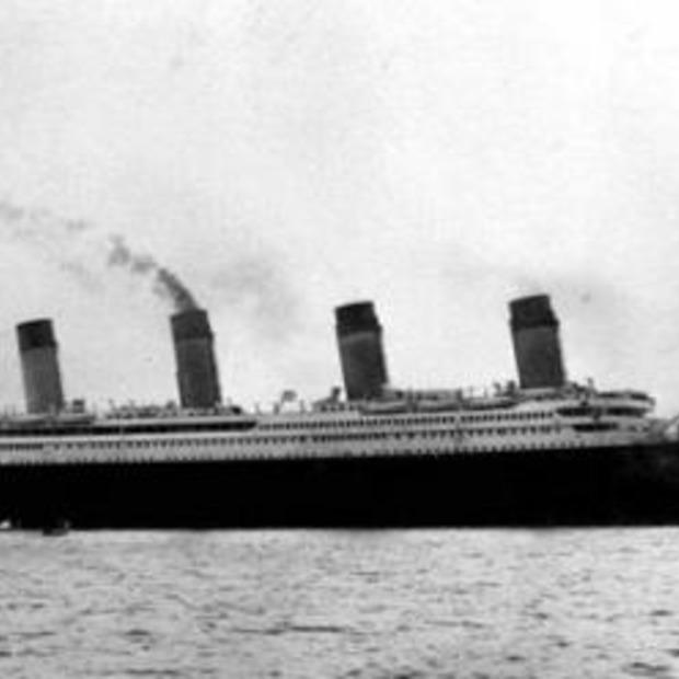 Titanic Cruise bijna uitverkocht!