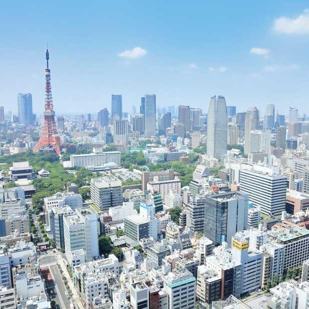 Tokyo tips: dit wil je doen en zien