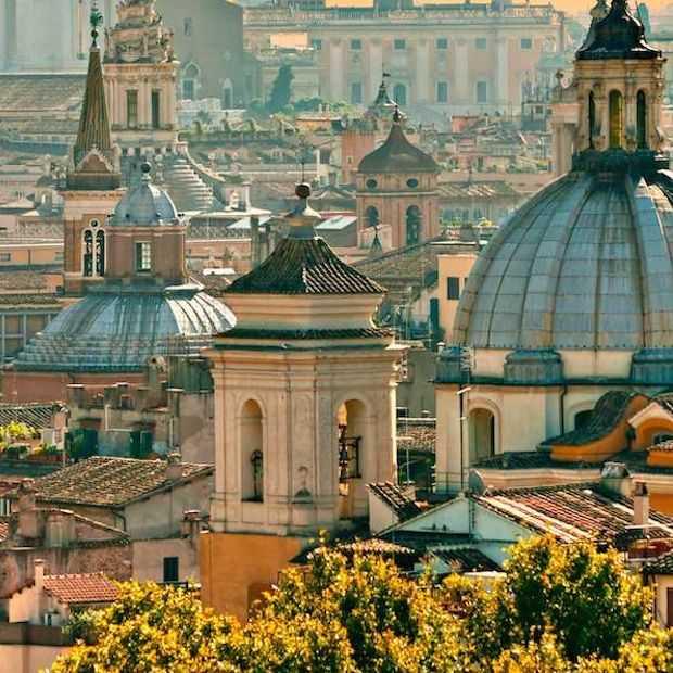 De 5 meest romantische steden van Europa