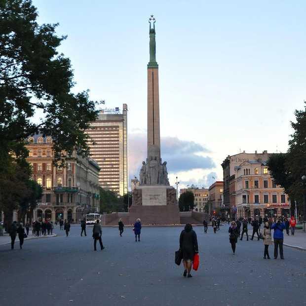 Top 5 om te doen in Riga