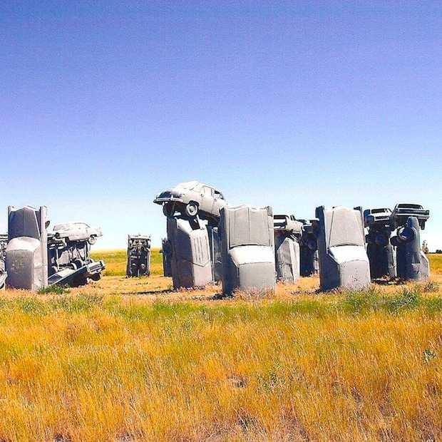 De 5 vreemdste monumenten ter wereld