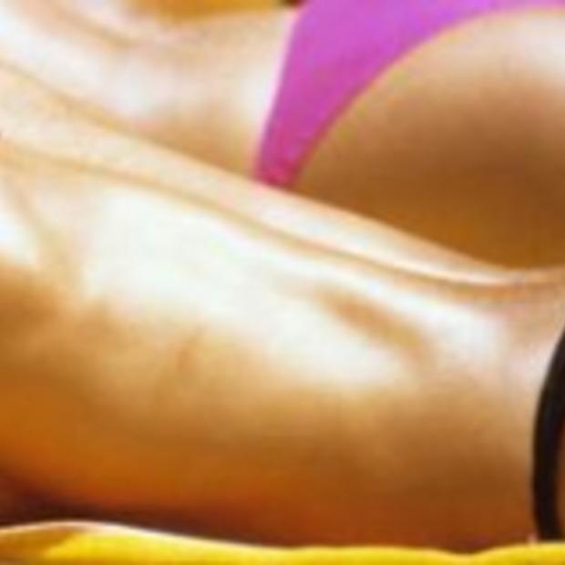 Topless zonnen vaker afgekeurd door mannen dan vrouwen.....