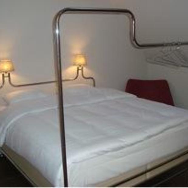 De leukste hotels van Nederland