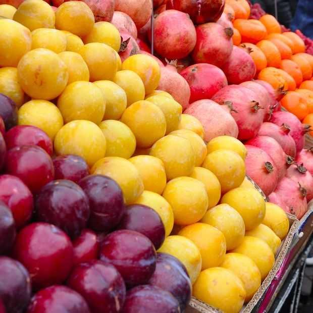 Travel & food: de lekkerste dingen voor onderweg