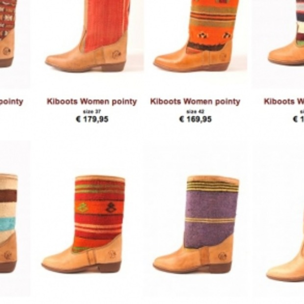 Kiboots: hate it or love it
