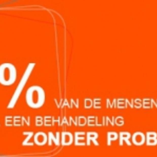 Speciale vliegangst app van Stichting VALK