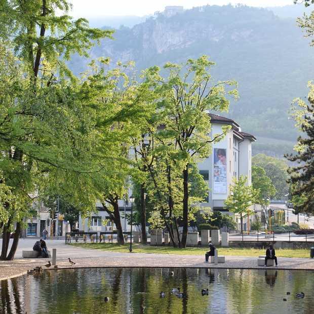 Trento: het onontdekte Noord-Italië