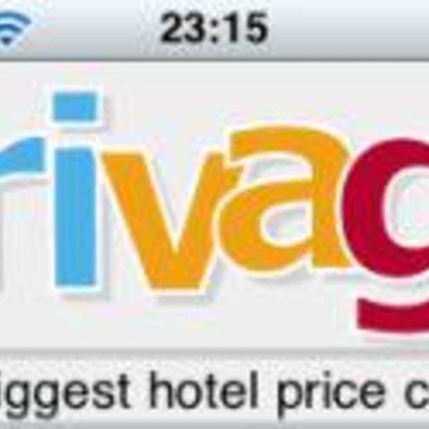 Hotelprijsvergelijkings-app voor de iPhone